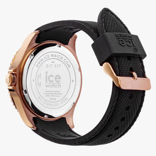 Ice-Watch ICE Steel - Black RGP - XL IW017327 Herrenuhr 48 mm
