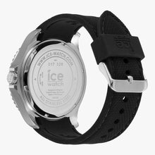 Ice-Watch ICE Steel - Black Army - XL IW017328 Herrenuhr 48 mm