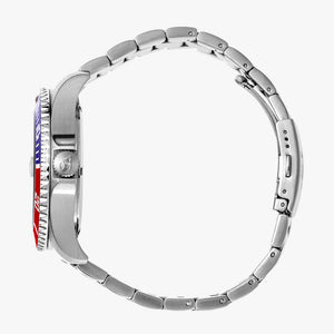 Ice-Watch ICE Steel - United Silver - XL IW017330 Uhr 48 mm