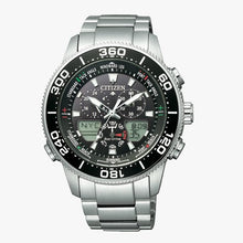 Citizen Promaster Marine Yacht Eco Drive Sailhawk JR4060-88E Herrenuhr