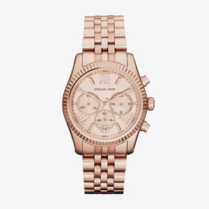 Michael Kors Lexington Damenarmbanduhr MK5569