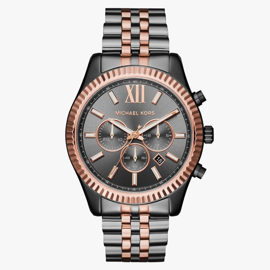 Michael Kors MK8561 Lexington Herrenuhr