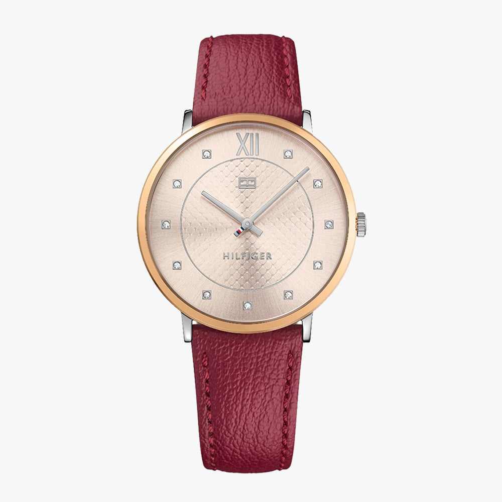 Tommy Hilfiger TH1781810 Sloane Damenuhr