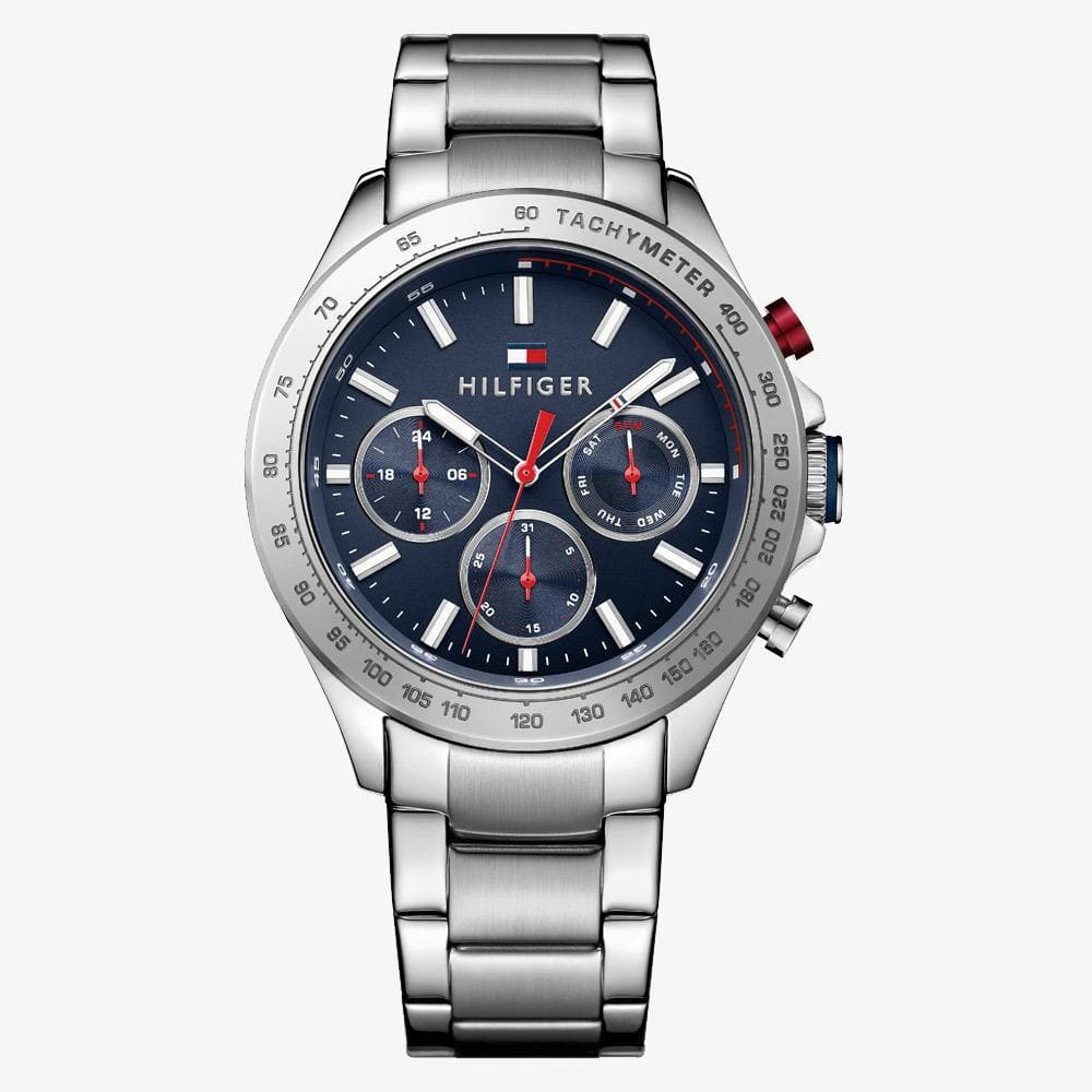 Tommy Hilfiger TH1791228 Hudson Herrenuhr