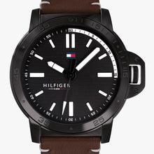 Tommy Hilfiger TH1791589 Men's Driver Herrenuhr