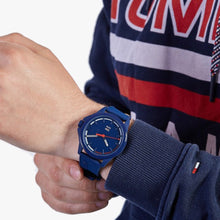 Tommy Hilfiger TH1791625 Sneaker Herrenuhr