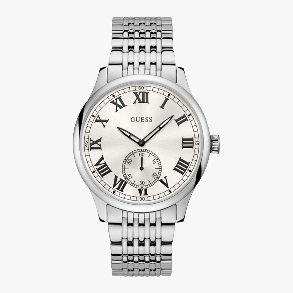 Guess Cambridge W1078G1 Herrenuhr