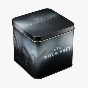 Rotorcraft Generation Classic RC1505 Multifunktionsuhr