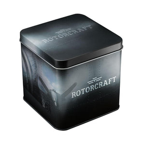 Rotorcraft Air Boss RC1205 Dual time - Herrenuhr -42%