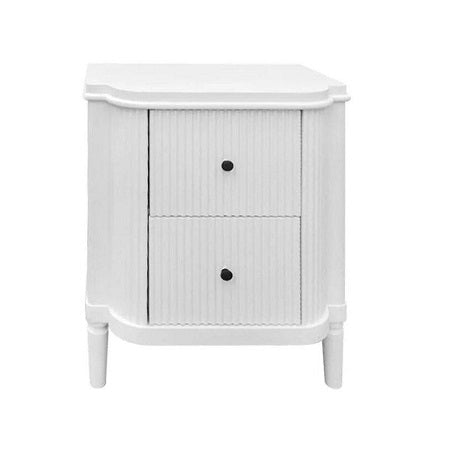 SHERIELLE BEDSIDE TABLE