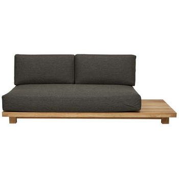 KAWI 2 SEATER RIGHT ARM SOFA