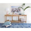 Bobbie  Console Table - 3 Drawer