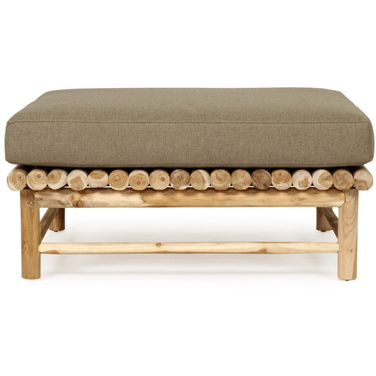 Neve Coffee Table - Square