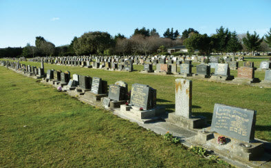 Do the Graves Always Face East? A Complete Guide on Which Direction Caskets Are Buried!