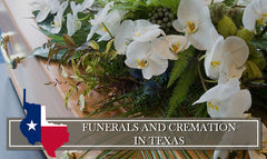 Rules and Regulations on Funerals, Burials and Cremation in Texas