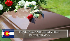 Rules and Regulations on Funerals, Burials and Cremation in the State of Colorado