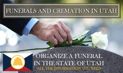 Rules and Regulations on Funerals, Burials and Cremation in Utah
