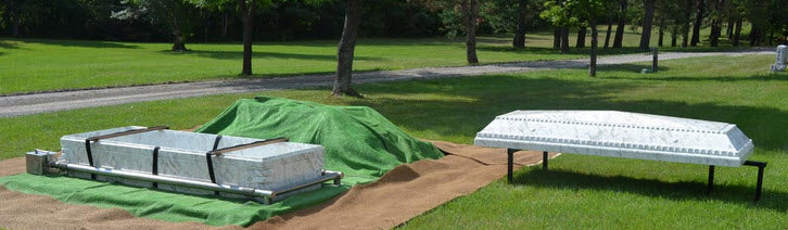 To Use or Not to Use a Burial Vault- A Complete Guide on Burial Vaults
