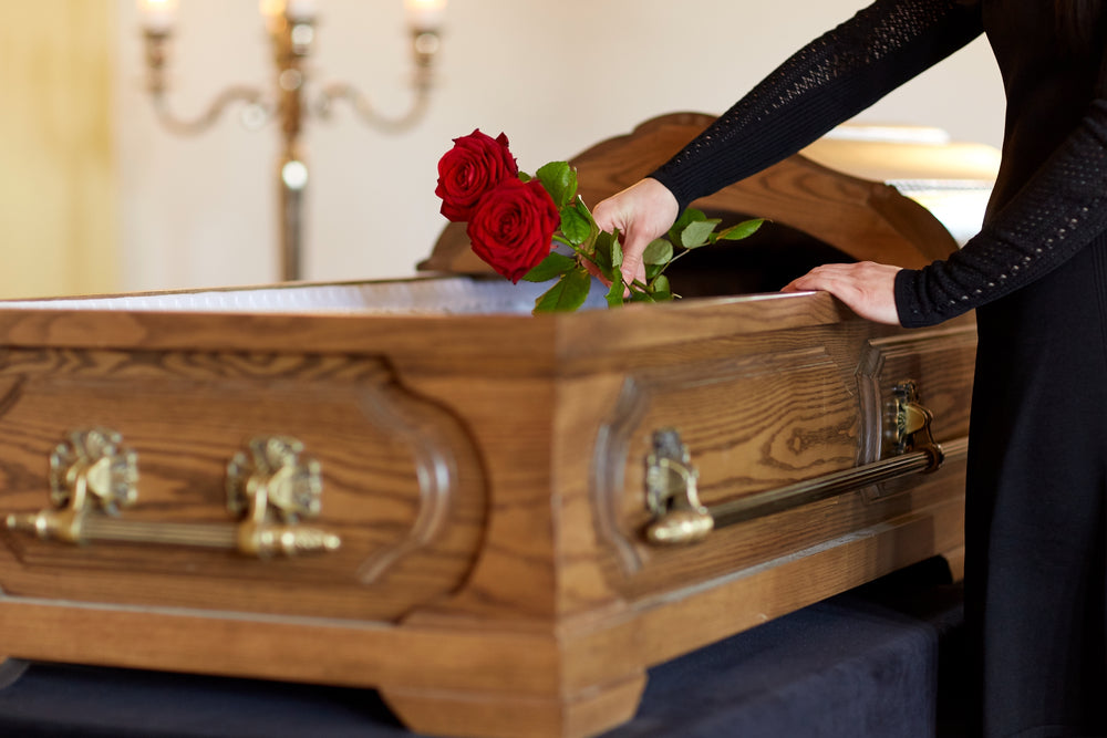 Why is it important to choose the right casket for your loved one