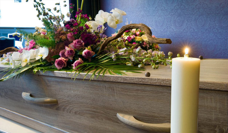 Choosing between cremation and burial in Colorado