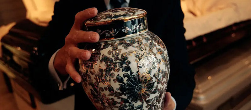 New Mexico laws on cremation