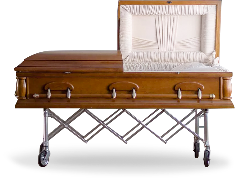 Trusted Caskets | High Quality Caskets From $780