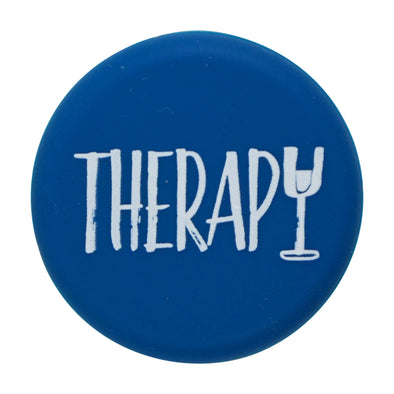 Therapy Wine Cap