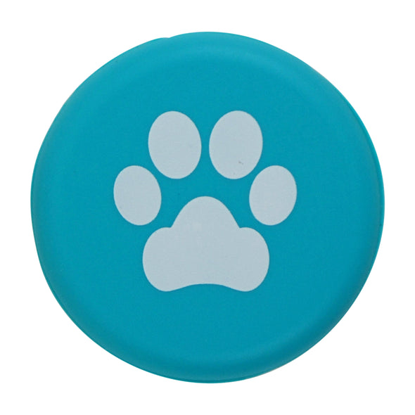 Dog Paw Wine Cap