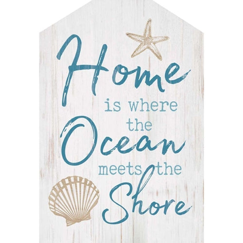 Home is Where the Ocean Block