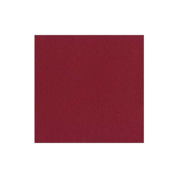 Cocktail Napkin - Paper Linen Cranberry
