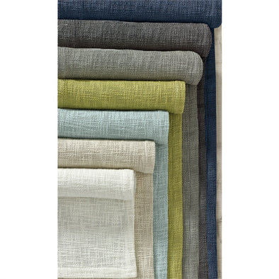 Margo Table Runner Natural 15x72 - Opal and Olive