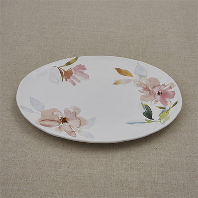 First Blush Platter - Opal and Olive