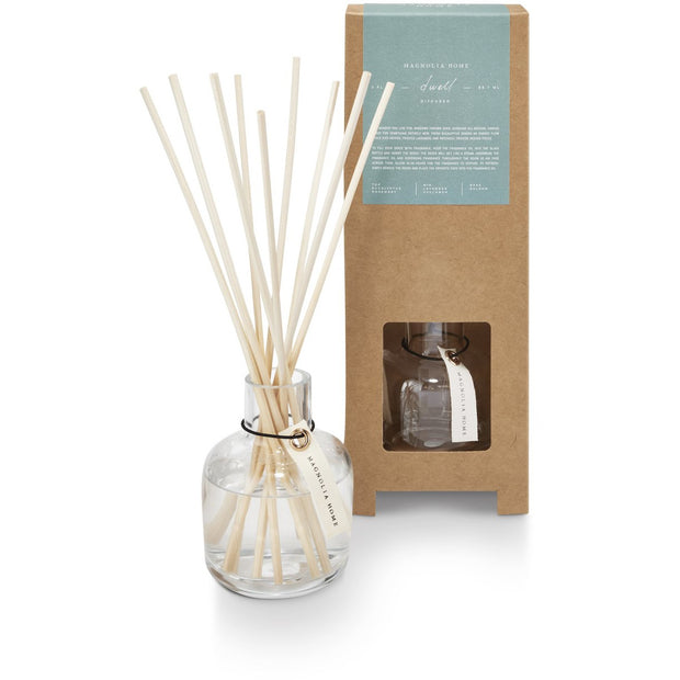 Diffuser - Dwell - Opal and Olive