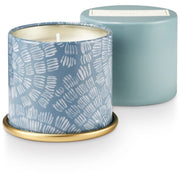Demi Tin Candle - Dwell - Opal and Olive