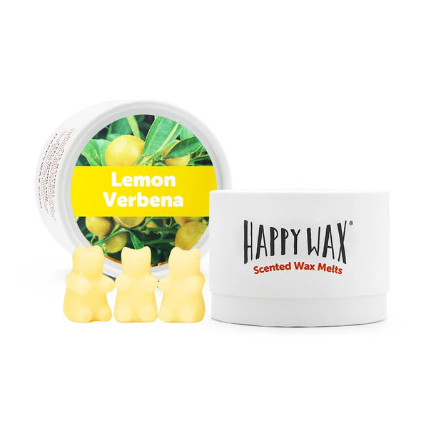Lemon Verbena Wax Melts