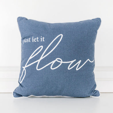 Pillow - Flow