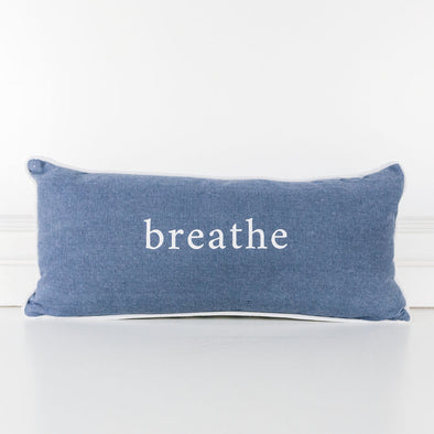 Pillow - Breath