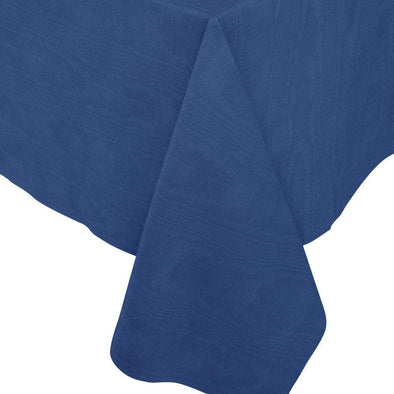 Blue - Folded Tablecover 4.5' X 7'