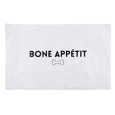 Pet Mat - Bone Appetit