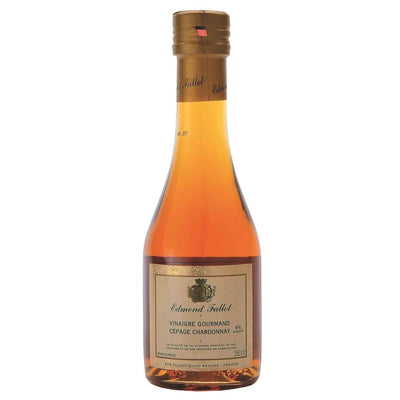 Chardonnay Gourmand Vinegar 8oz - Opal and Olive