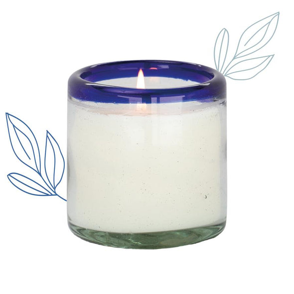 La Playa - Salted Blue Agave - 9 oz Candle