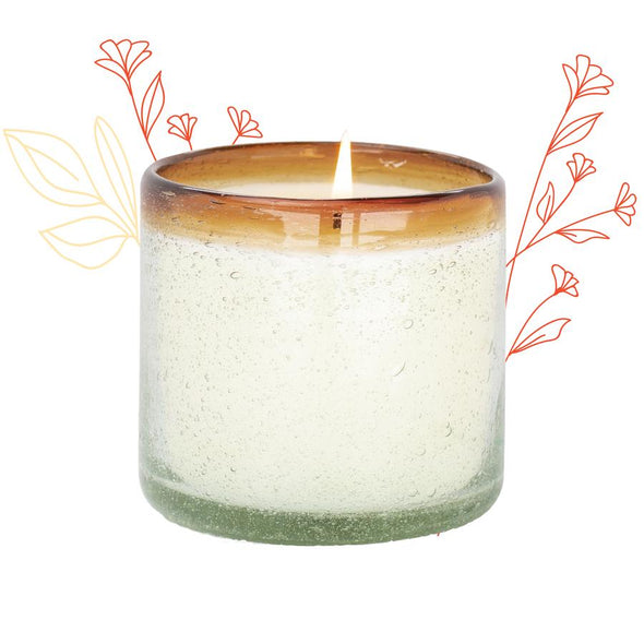 La Playa - Orange Blossom - 9 oz Candle