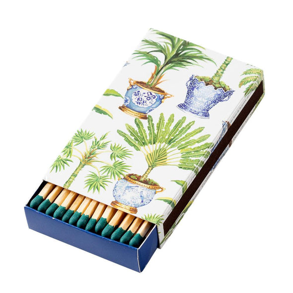 Potted Palms - Box of Matches