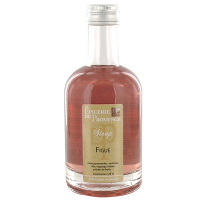FIg Syrup - Opal and Olive