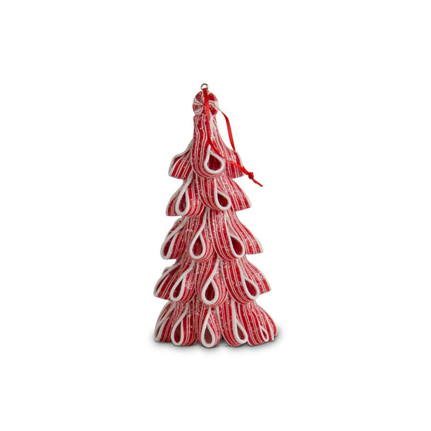 Ribbon Candy Tree 6""
