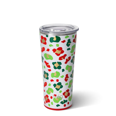Tumbler - Jingle Jungle 22oz
