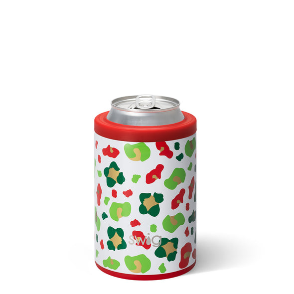 Combo Can Cooler - Jingle Jungle 12oz