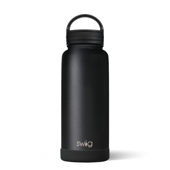 Bottle - Matte Black 30oz