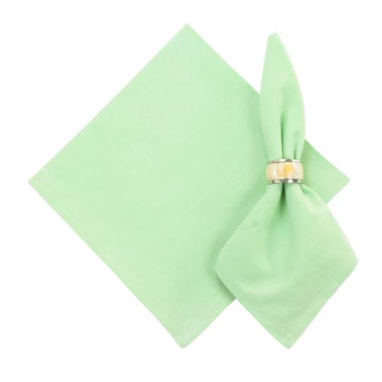 Napkin Mint - Opal and Olive