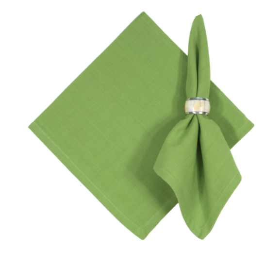 Napkin Citrus - Opal and Olive